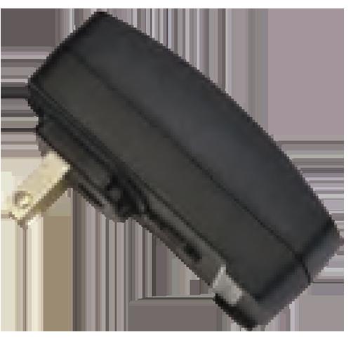 徘徊見守りサービス「絆GPS」同梱品④端末充電アダプタ